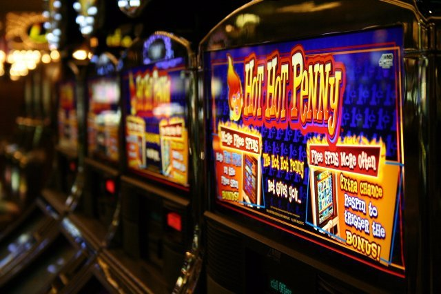 Рабочая схема опустошения кассы онлайн казино