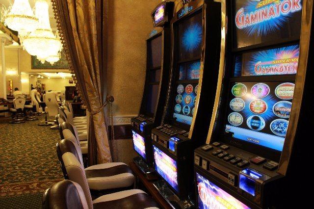 Мобильная версия казино Вулкан Россия