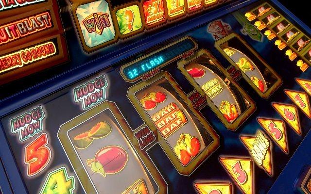 Вулкан – только лицензированные автоматы и честные выплаты
