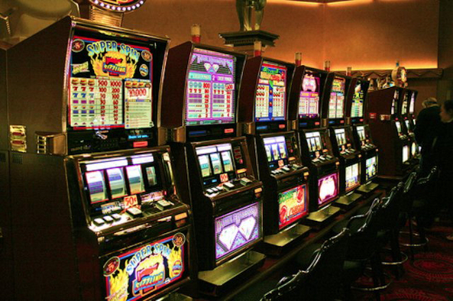 Удивительный мир азартных игр