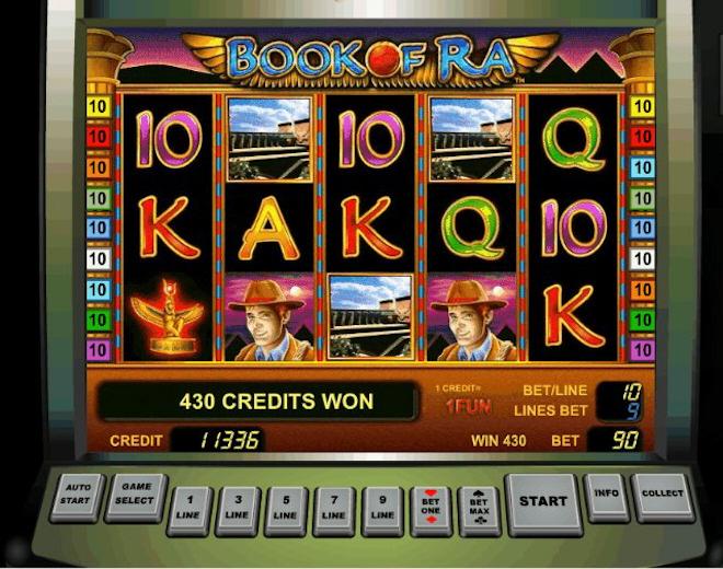 Бесплатные игры в онлайн-казино Рокс: вероятность успеха